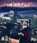 The Empires Darkest Hour MAC CD ancient Rome adventure puzzle