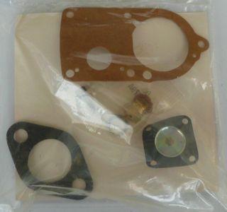 Borg Warner Capsul Pack Carburetor Kit For Solex Carb