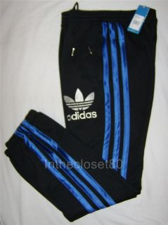 adidas fleece pants in Athletic Apparel