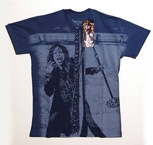 Steven Tyler Aerosmith Limited T Shirt Andrew Charles Exclusive