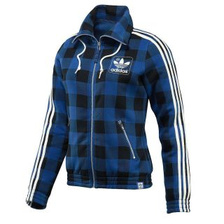 adidas firebird jacket in Womens Clothing