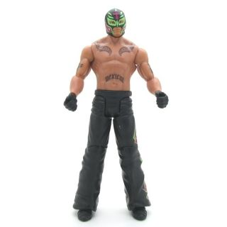 rey mysterio action figures in Sports