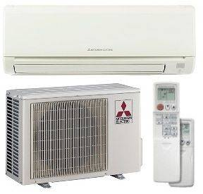 mitsubishi air conditioners in Air Conditioners