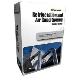 Refrigeration and Air Conditioning HVAC Heating Training Course Guide