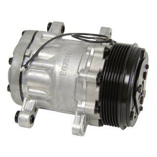 Universal Air Conditioner CO 7176C Compressor Sanden 7176 New w/ 1