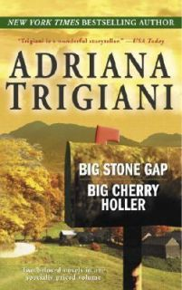 Big Stone Gap Big Cherry Holler Bks. 1 2 by Adriana Trigiani 2005