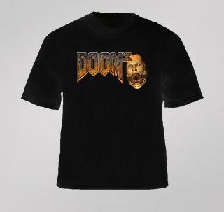 doom game shirt in Clothing,