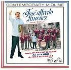 Jimenez,Jose Alfredo   Canta Sus Exitos Con La Banda [CD New]