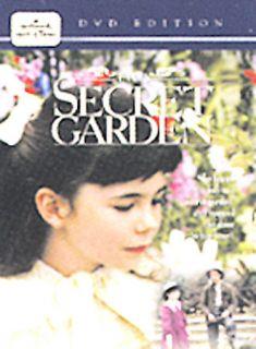 The Secret Garden DVD, 2002