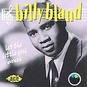 Let the Little Girl Dance by Billy Bland CD, Jun 2001, Ace Label