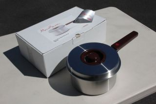 Fal Saucepan Large by Marc Newson NEW IN BOX