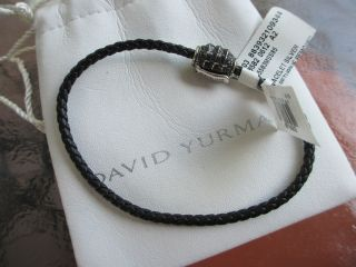 david yurman mens bracelet in Jewelry & Watches