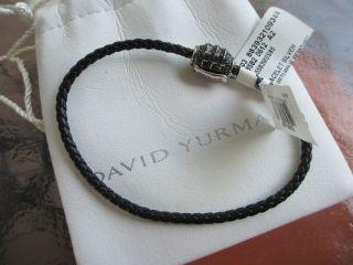 david yurman mens bracelet in Jewelry & Watches