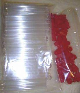 plastic tubes crafts in Multi Purpose Craft Supplies