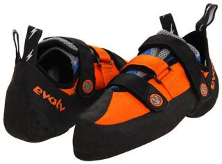 NEW Evolv Shaman Rock Climbing Shoes size 41 (8.5) D