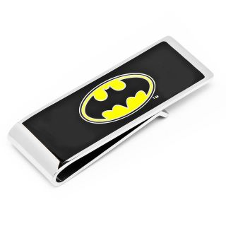 Batman Money Clip NIB Free Shipping