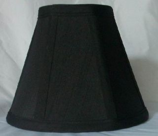 black lamp shades in Lamp Shades