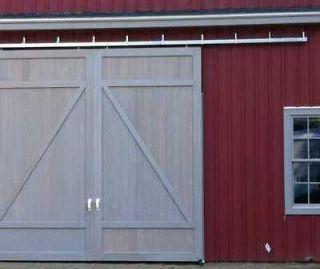 Sliding Barn Doors Sliding Door Track Barn Style
