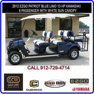 golf carts 6 passenger in Push Pull Golf Carts