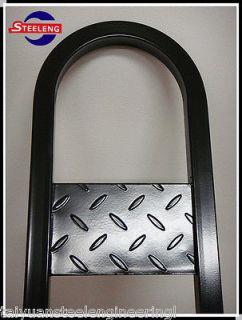 EZGO/Club Car/Yamaha Golf Cart Rear Seat Safety Grab Bar/Hand Rail