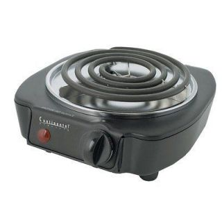 Double Burner Hot Plate portable electric cooker stove range counter