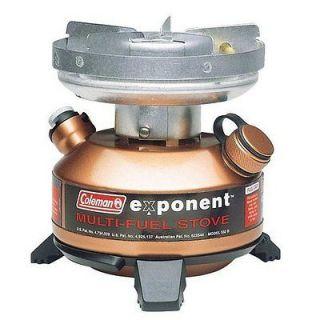 Coleman® Exponent™ Multi Fuel™ Stove