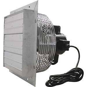 commercial exhaust fan in Fans & Blowers