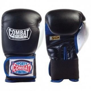 Combat Sports Boxing Gel Super Bag Gloves mma muay thai boxing