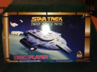 Collectibles  Science Fiction & Horror  Star Trek  Deep Space Nine