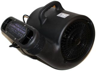 Tool King Super Air Eagle II 1.0 HP Carpet Dryer Blower