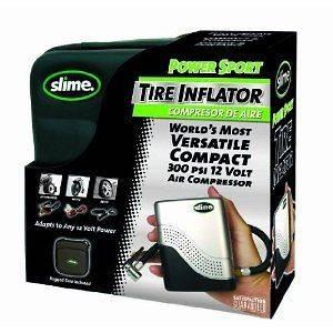 Slime 40001 Power Sport Motorcycle Tire Inflator