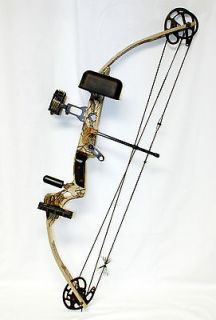 Darton Maverick Extreme XT Compound Bow Assault Series MAV XT CP4 9272