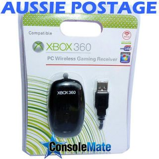 xbox 360 pc controller in Controllers & Attachments