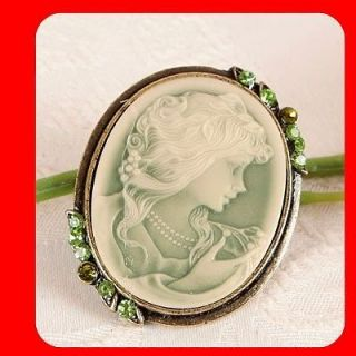 victorian cameo necklace in Necklaces & Pendants