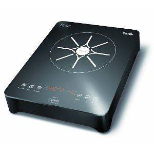 portable induction cooktops in Cooktops