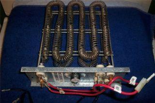 AMANA (3 TON) HEAT PUMP HVAC HEAT STRIP, 20306002, 9.5KW/240V