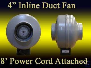 inline duct fans in Yard, Garden & Outdoor Living