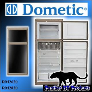 Dometic Refrigerator: Dometic Camper Refrigerator Parts