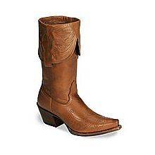NIB Womens Tony Lama VF3032 Western Fashion Cowboy Boots
