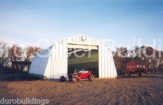 Duro Steel 20x30x12 Metal Building Kit DiRECT New Home Hot Rod Garage