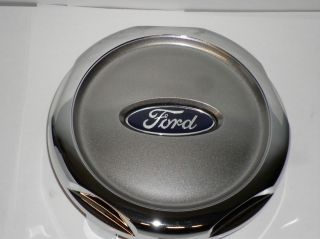 NEW OEM FORD EXPLORER SPORT TRAC CHROME WHEEL HUB CAP COVER CENTER