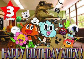 personalized kids birthday cards