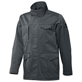 Originals Mens AS Pro UTILITY JACKET Dark Grey RP £119 X33537 S,M,L