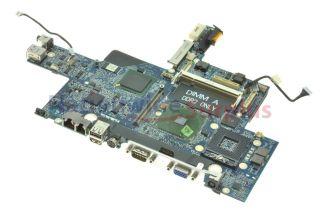 Dell Latitude D810 M70 Intel Laptop Motherboard D8005