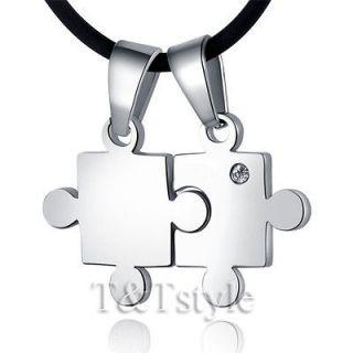 couple necklace in Necklaces & Pendants