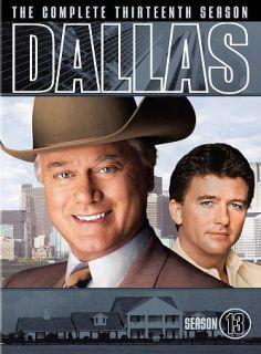 Dallas ~ Complete 5th Fifth Season 5 Five ~ NEW DVD