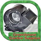 Dayton Blower 273 CFM Exhaust Fan   Hydroponics