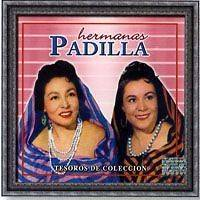 PADILLA   Tesoros de Coleccion 3 CDs 30 Canciones GRANDES EXITOS