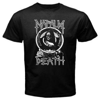 death metal band t shirts