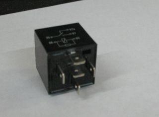 TRIM RELAY Johnson Evinrude Omc trim tilt relay generic 584416 586224